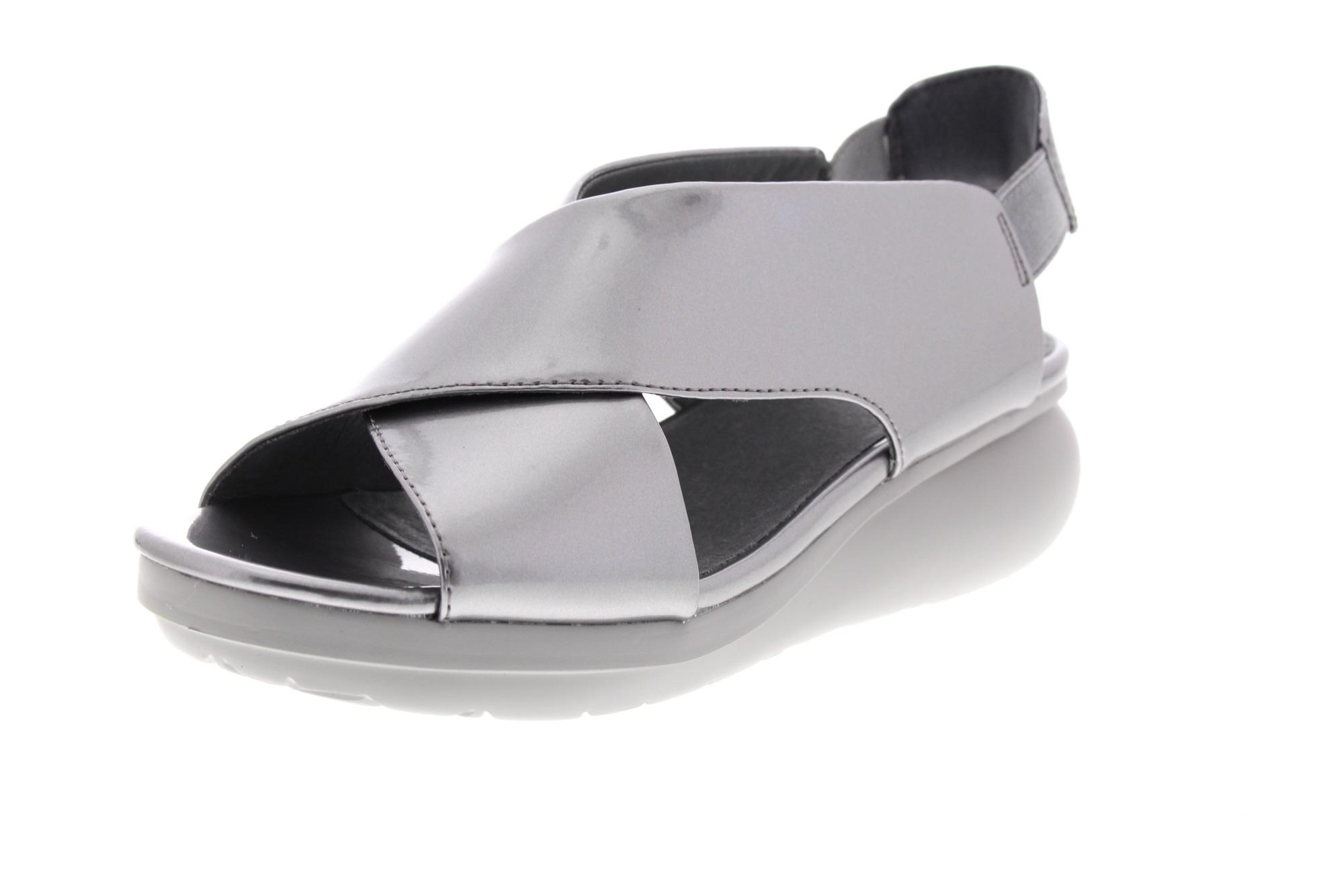 CAMPER - Sandalette BALLOON K200066-026 - silver0-6471