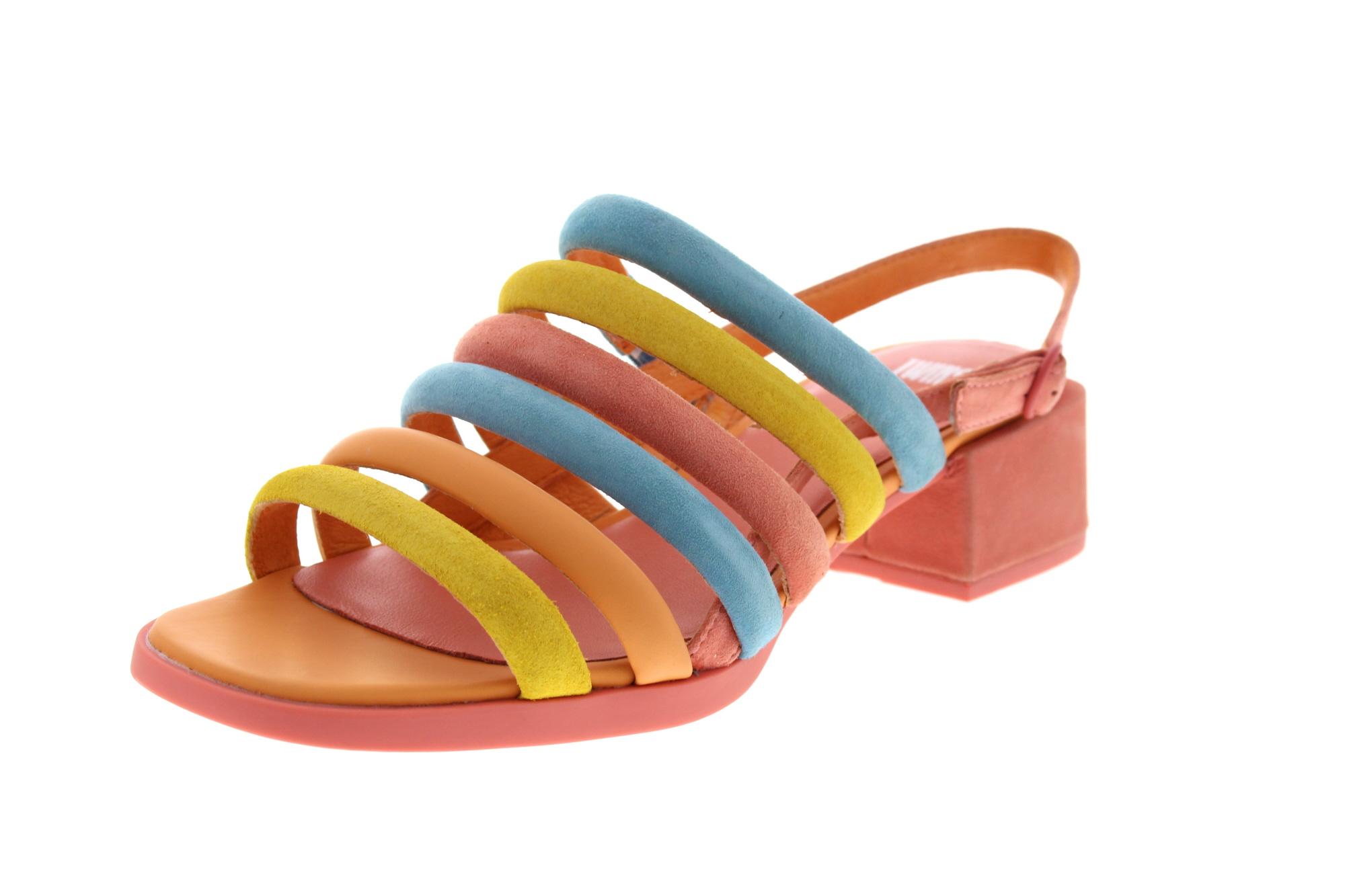 camper damen sandalette twins k200599 001 mai kobo. Black Bedroom Furniture Sets. Home Design Ideas
