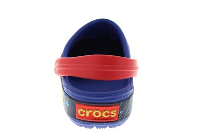 CROCS Kinderschuhe CROCBAND GALACTIC CLOG cerulan blue preview 5