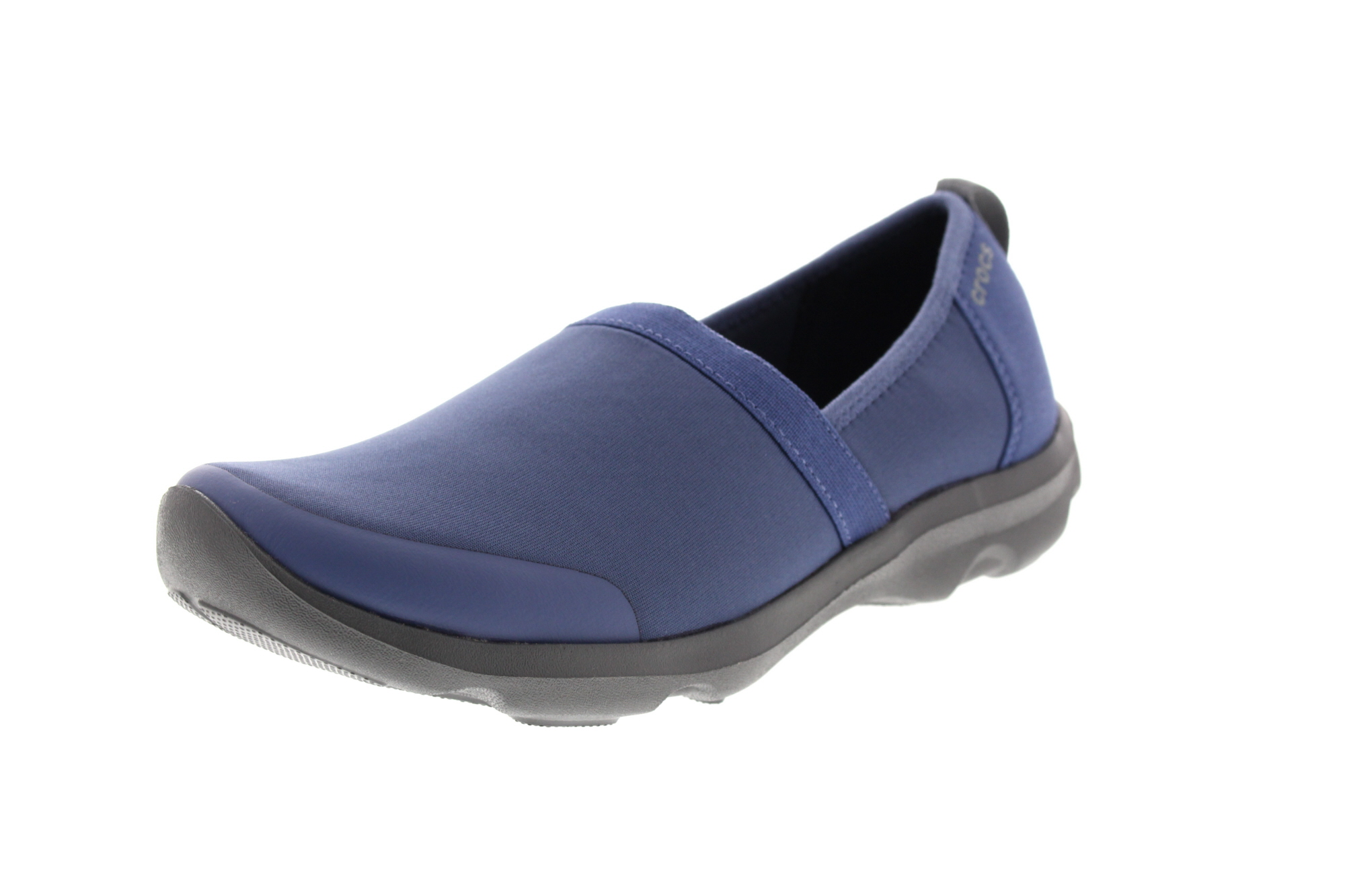 CROCS Slipper DUET BUSY DAY 2.0 Satya A-line bijou blue0-6490