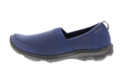 CROCS Slipper DUET BUSY DAY 2.0 Satya A-line bijou blue preview 2