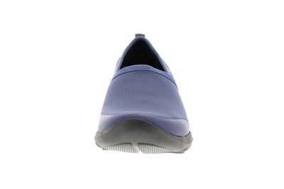 CROCS Slipper DUET BUSY DAY 2.0 Satya A-line bijou blue preview 3
