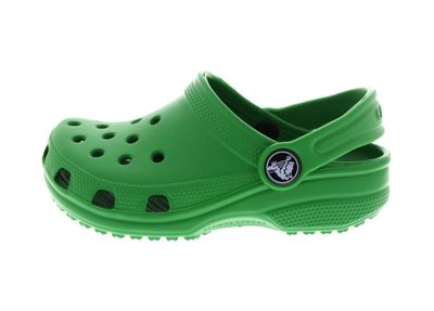 CROCS Kinderschuhe - CLASSIC KIDS 204536 - kelly green preview 2