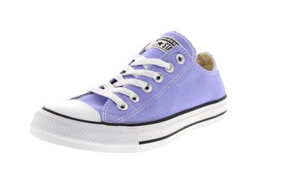 CONVERSE Damen Sneakers CTAS OX 160458C twilight pulse