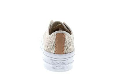 CONVERSE Damen Sneakers CTAS LIFT OX 560655C driftwood preview 5