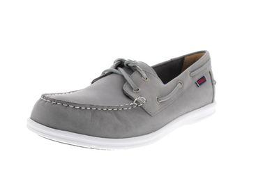 SEBAGO Schuhe in Übergröße  LITESIDES TWO EYE FGL grey