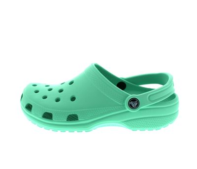 CROCS Kinderschuhe - Clogs CLASSIC KIDS 204536 new mint preview 2