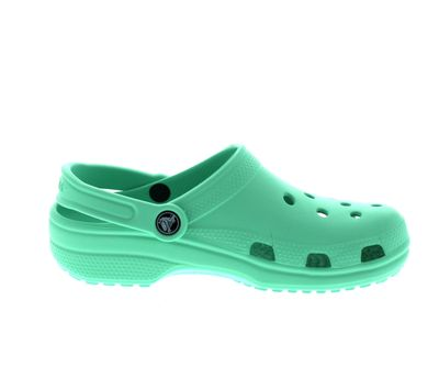 CROCS Kinderschuhe - Clogs CLASSIC KIDS 204536 new mint preview 4
