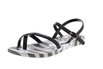 IPANEMA reduziert FASHION SANDAL V 82291 - grey black