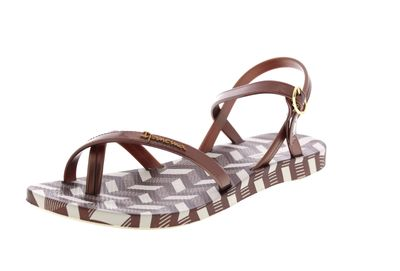 IPANEMA reduziert FASHION SANDAL V 82291 - beige bronze preview 1