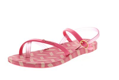 IPANEMA Sandalen reduziert FASHION SANDAL V 82291 pink preview 1