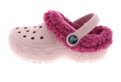 CROCS Kinderschuhe MAMMOTH EVO KIDS - petal pink berry preview 2