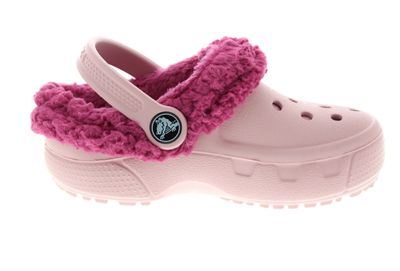 CROCS Kinderschuhe MAMMOTH EVO KIDS - petal pink berry preview 4