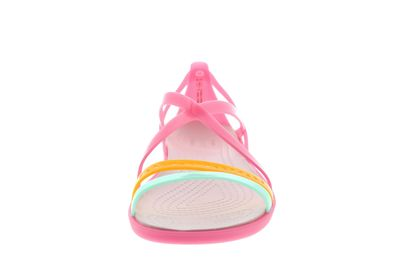 CROCS - ISABELLA CUT STRAPPY Sandal - paradise pink preview 3