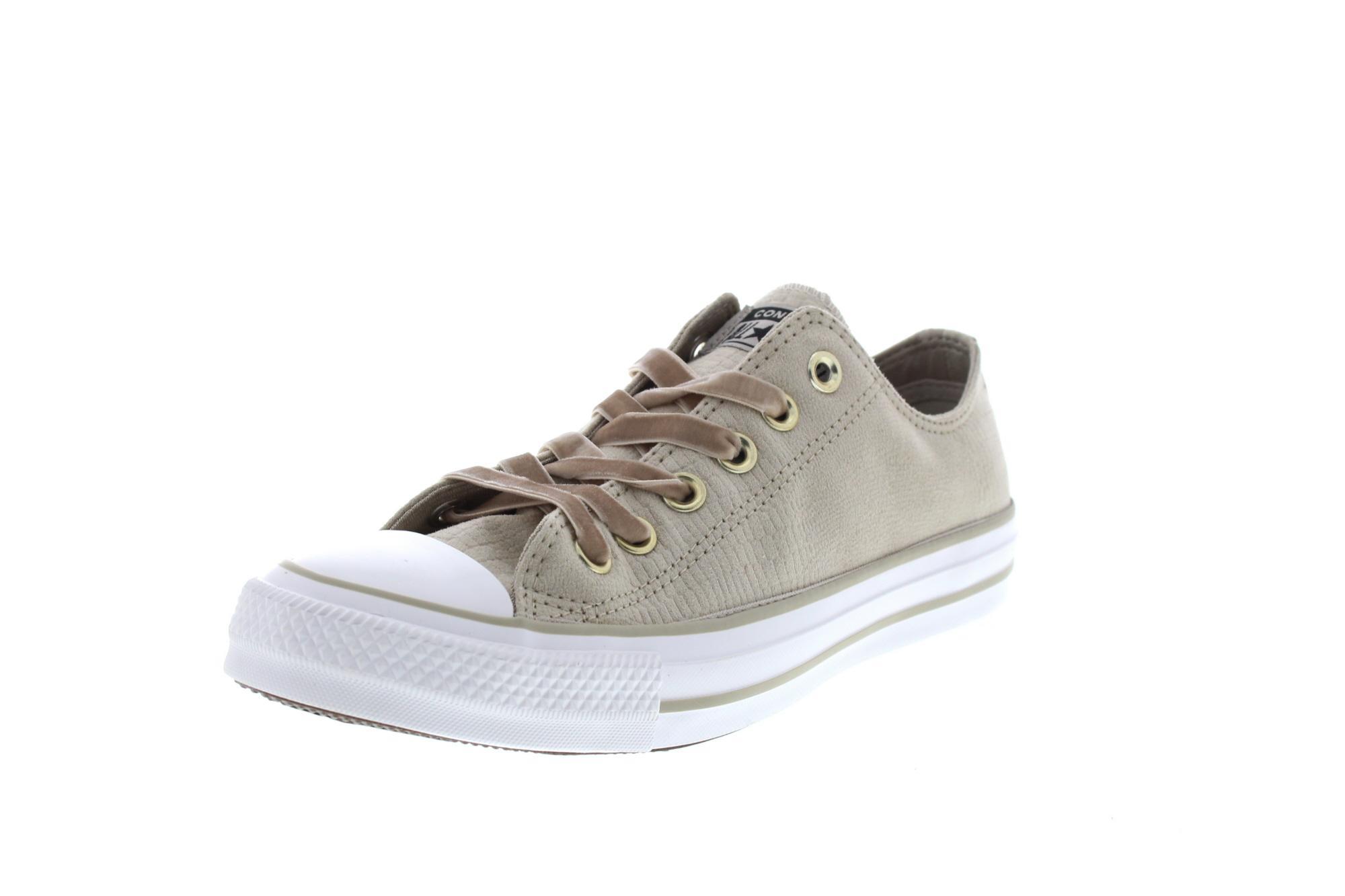 CONVERSE Damen Sneakers - CTAS OX 561704C - papyrus0-6619