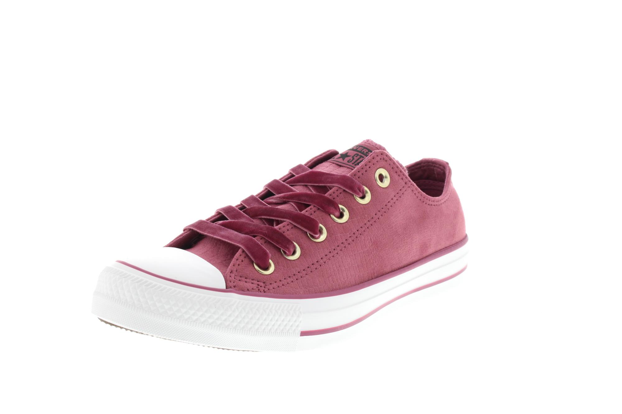 CONVERSE Damen Sneakers - CTAS OX 561706C - vintage vine0-6620
