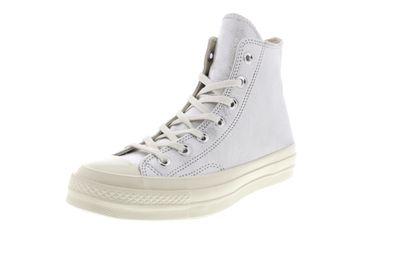 CONVERSE Damen Sneakers - CHUCK 70 HI 561731C - silver