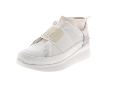 UGG Damenschuhe - NEUTRA SNEAKER 1095097 - coconut milk preview 1