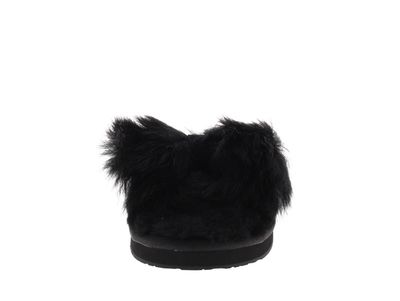 UGG Damenschuhe MIRABELLE SLIPPER 1095102 - black preview 3