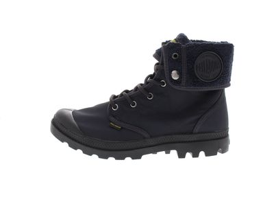 PALLADIUM - PALLABROUSE BAGGY TX 75480-764 - anthracite preview 2