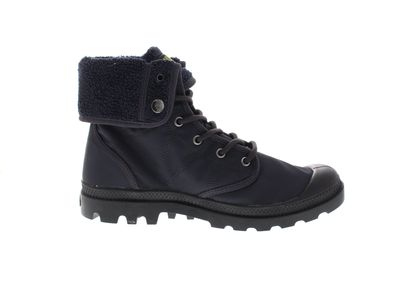 PALLADIUM - PALLABROUSE BAGGY TX 75480-764 - anthracite preview 4