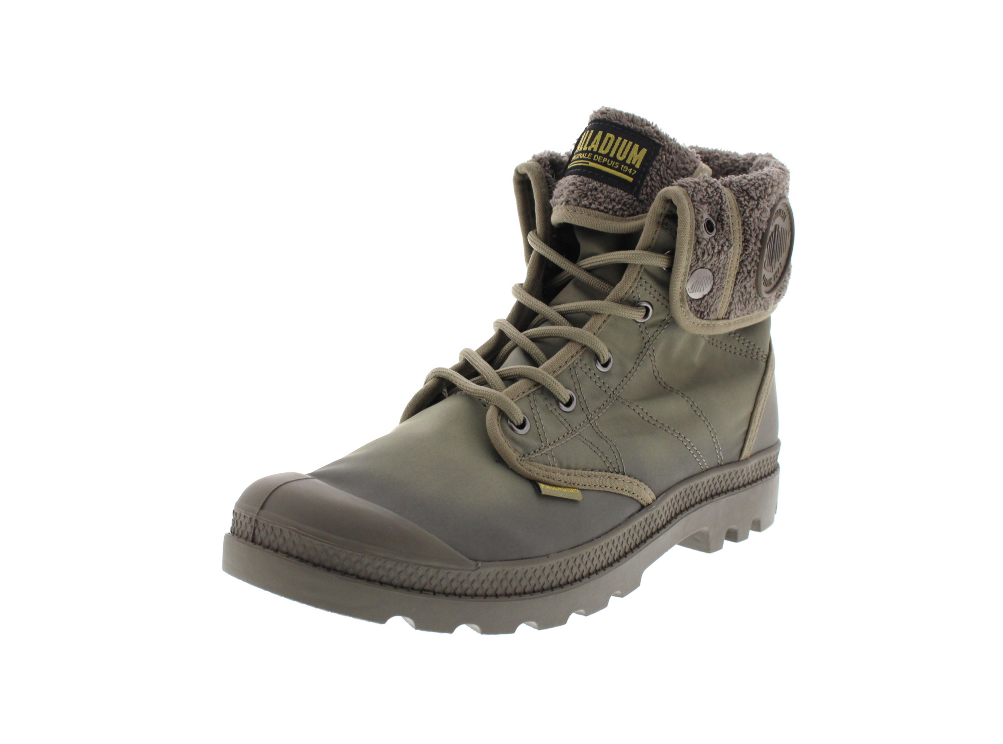 PALLADIUM - PALLABROUSE BAGGY TX 75480-Q12 dusky green0-6662