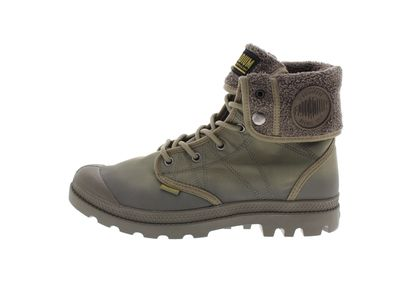 PALLADIUM - PALLABROUSE BAGGY TX 75480-Q12 dusky green preview 2