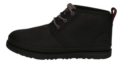 UGG Herrenschuhe - Boots NEUMEL WATERPROOF - black preview 2