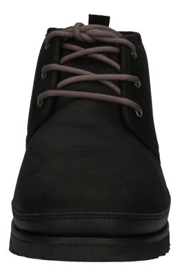 UGG Herrenschuhe - Boots NEUMEL WATERPROOF - black preview 3