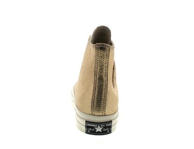 CONVERSE Damen Sneakers CHUCK 70 HI 561730C gold egret preview 5