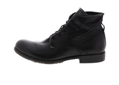 A.S.98 Herrenschuhe - Boots CLASH 401201-1003 - nero preview 2