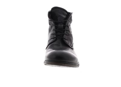 A.S.98 Herrenschuhe - Boots CLASH 401201-1003 - nero preview 3