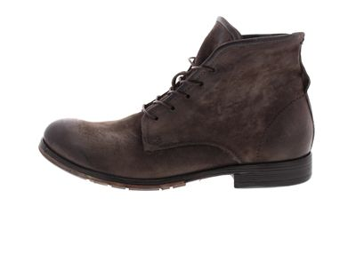 A.S.98 Herrenschuhe - Boots CLASH 401201-1103 - smoke preview 2