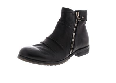 A.S.98 Herrenschuhe - Boots CLASH 401216-0102 - nero preview 1