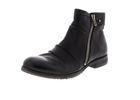 A.S.98 Herrenschuhe - Boots CLASH 401216-0102 - nero0-6701 001