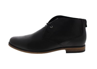 HAGHE by HUB Herrenschuhe - Boots SPURS - black  preview 2