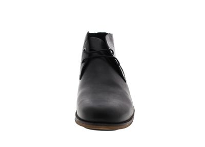 HAGHE by HUB Herrenschuhe - Boots SPURS - black  preview 3