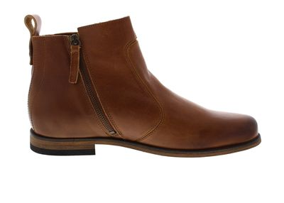 HAGHE by HUB Herrenschuhe - Boots SAVEA - cognac preview 4