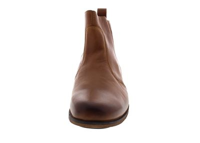 HAGHE by HUB Herrenschuhe - Boots SAVEA - cognac preview 3