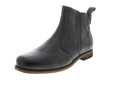 HAGHE by HUB Herrenschuhe - Boots SAVEA - dark grey