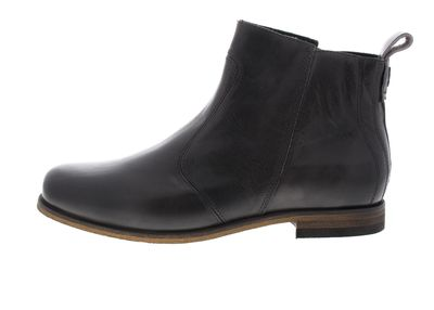 HAGHE by HUB Herrenschuhe - Boots SAVEA - dark grey preview 2