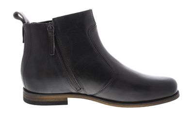 HAGHE by HUB Herrenschuhe - Boots SAVEA - dark grey preview 4