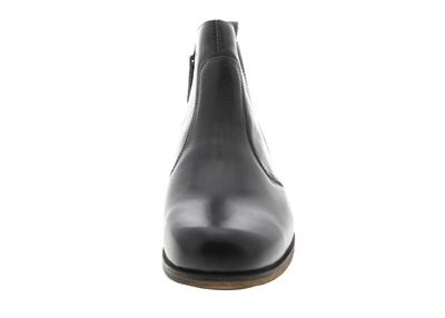 HAGHE by HUB Herrenschuhe - Boots SAVEA - dark grey preview 3