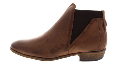 HAGHE by HUB Damenschuhe - Stiefeletten KIM - tobacco preview 2