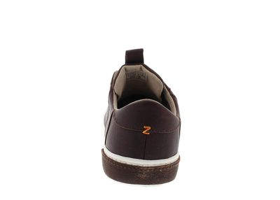 HUB FOOTWEAR Sneakers - HOOK L30 MERLINS - dark brown preview 5