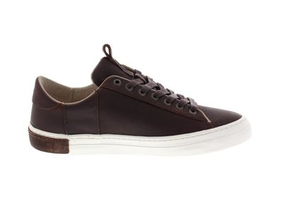 HUB FOOTWEAR Sneakers - HOOK L30 MERLINS - dark brown preview 4