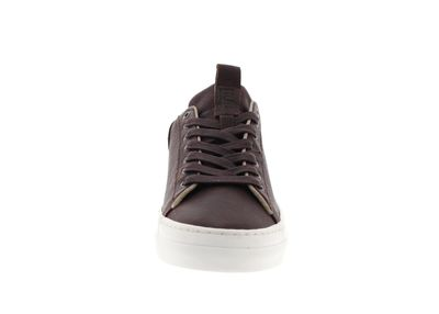 HUB FOOTWEAR Sneakers - HOOK L30 MERLINS - dark brown preview 3