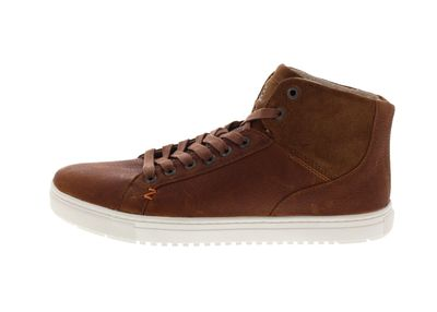 HUB FOOTWEAR Sneakers - MURRAYFIELD L30 MERLINS cognac preview 2