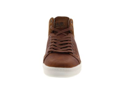 HUB FOOTWEAR Sneakers - MURRAYFIELD L30 MERLINS cognac preview 3