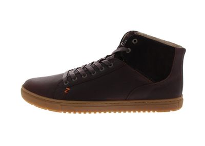 HUB FOOTWEAR Schuhe MURRAYFIELD L30 MERLINS dark brown preview 2